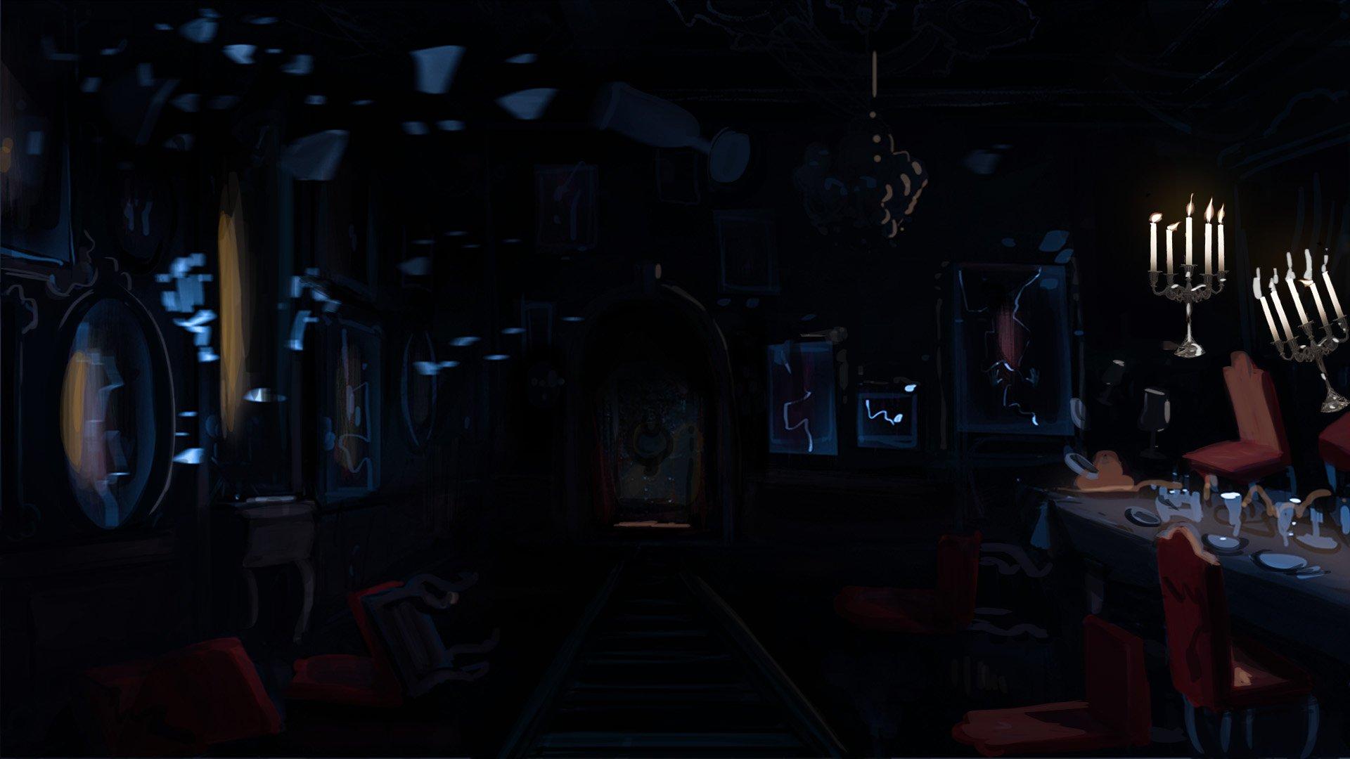 Somewhere Else – VR Agency – Samsung VR