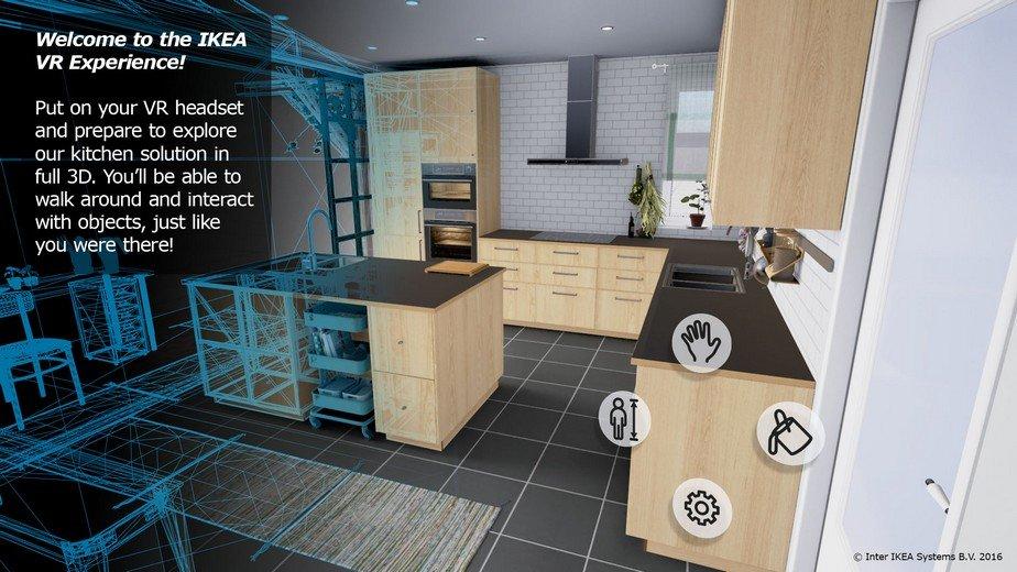 Somewhere Else – VR Agency – VR Marketing