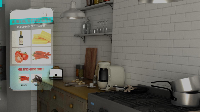 Somewhere Else - The VR Agency