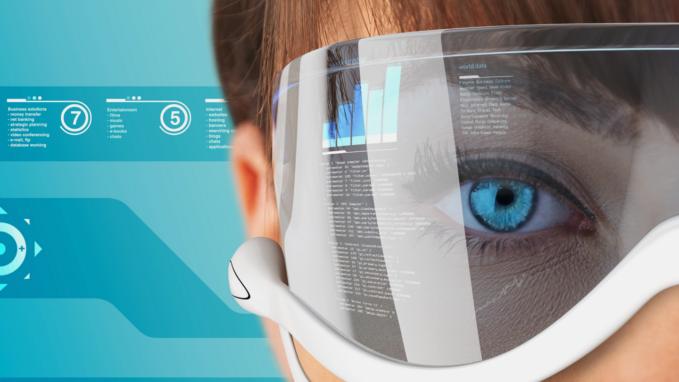 Somewhere Else - VR Agency - Mort du Smartphone