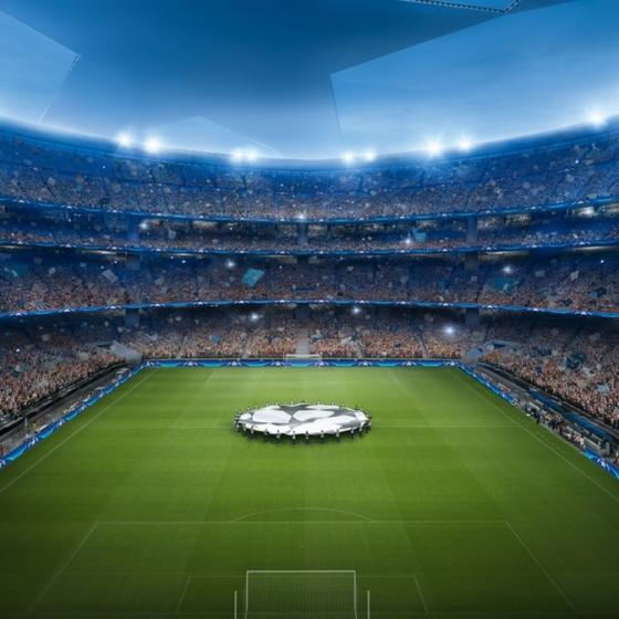 UEFA VR