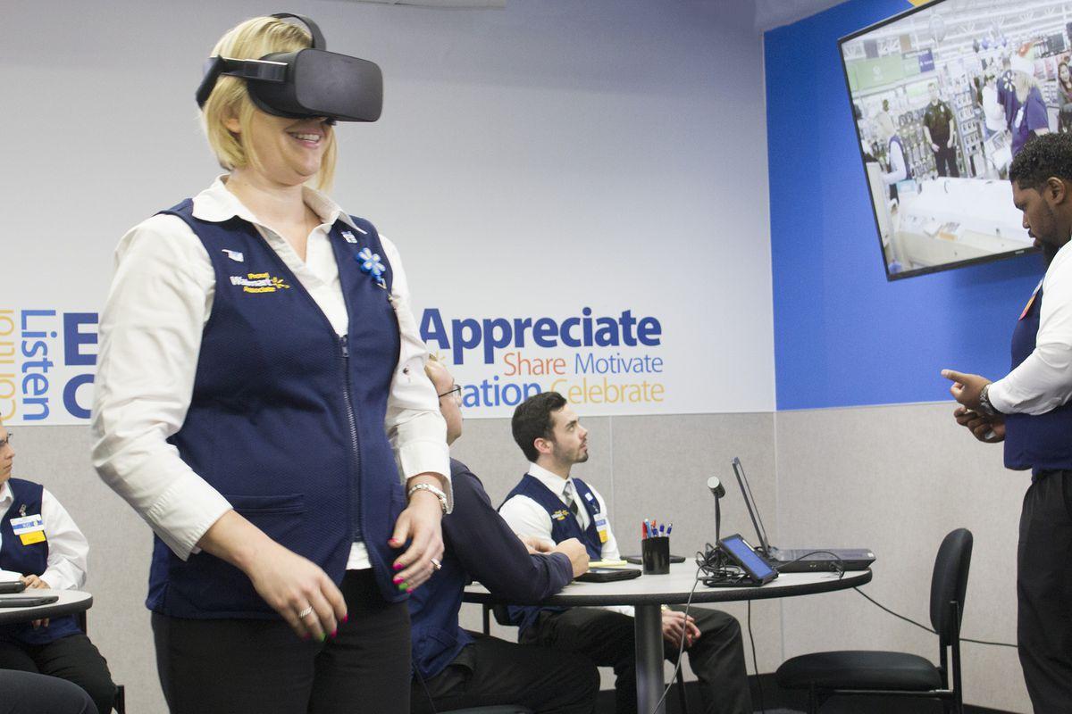 VR Marketing models